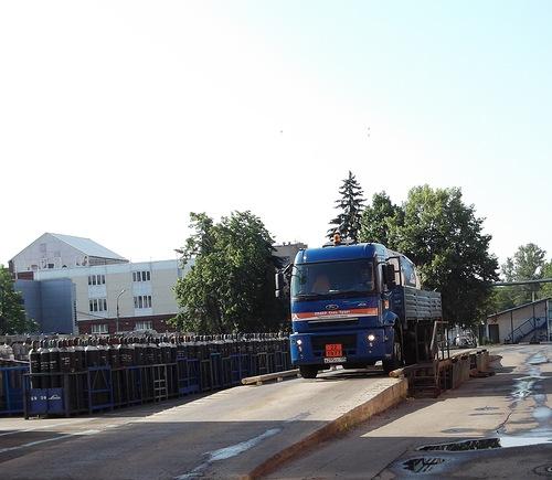 весовой контроль Москва